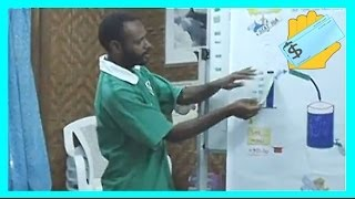 Profit & Loss: Facilitator Training Example - PNG (Money Story: Indigenous Village Small Businesses)