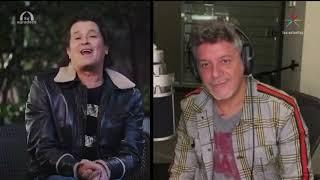 Alejandro Sanz y Carlos Vives le cantan #ForSale a México