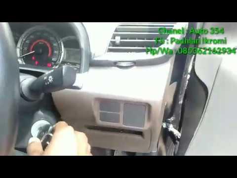 Review Technology Power Window Daihatsu Great New Xenia