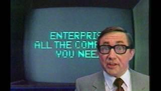 Data General TV Commercial
