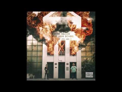 Pouya x Fat Nick - Drop Out Of School Full Mixtape Stream