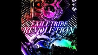 EXILE TRIBE - Keep On Singing