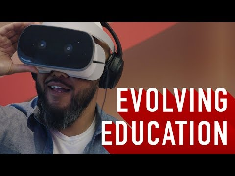 Evolving Education on YouTube | YouTube Advertisers