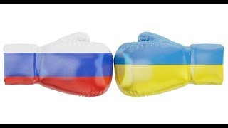 Россия хочет ввести санкции против Украины