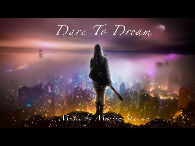 Dreamy Emotional Piano (Dare to Dream)  Beautiful Piano, Strings & Affirmations