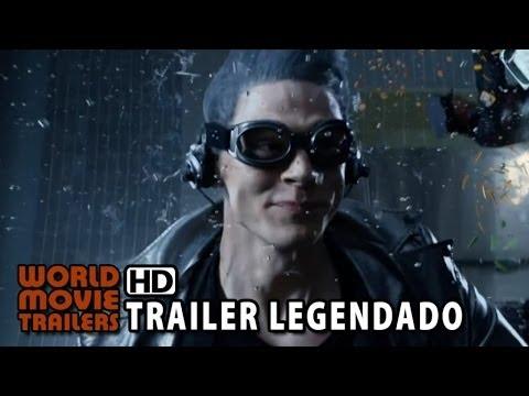 Trailer do filme X-Men: Dias de um Futuro Esquecido