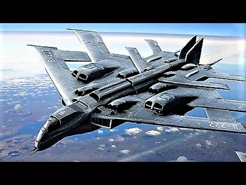 10 Unbelievable Future Aircraft Technologies