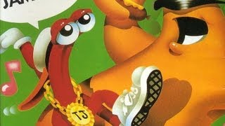 CGRundertow TOEJAM & EARL for Sega Genesis Video Game Review