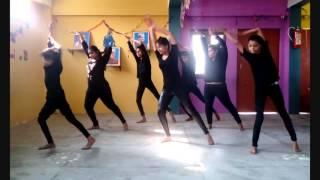 Afghan Jalebi (Ya Baba ) Dance Choreography....