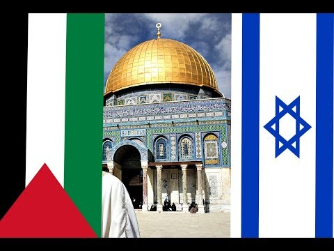 Palestine Israel Conflict Real History | Creation Of Israel State