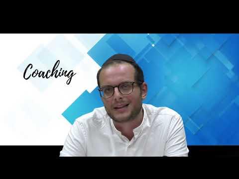Coaching 5 - Nos conversations !