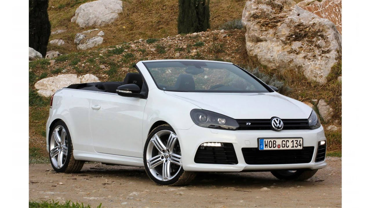 2015 model volkswagen golf cabriolet youtube. Black Bedroom Furniture Sets. Home Design Ideas