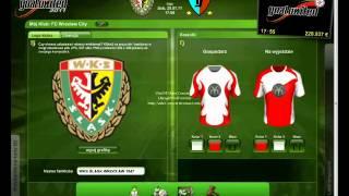 Goal United RU gameplay