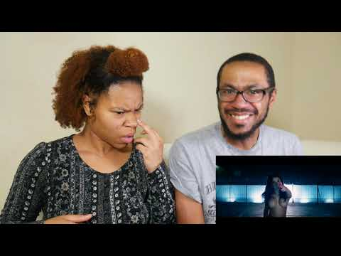 Repeat Cardi B Press Official Music Video Reaction By Vincenotv