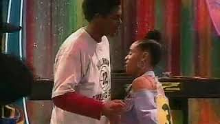 A Different World: 6x19 - Dorian and Terrell become extremely competitive