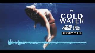 cold water jersey club remix cueheat x djmerks973