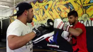 Fight Night Phoenix: Yair Rodriguez - Pride of Mexico