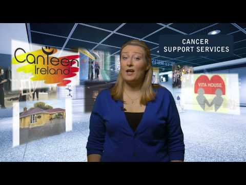 Irish Cancer Society - Our Programmes
