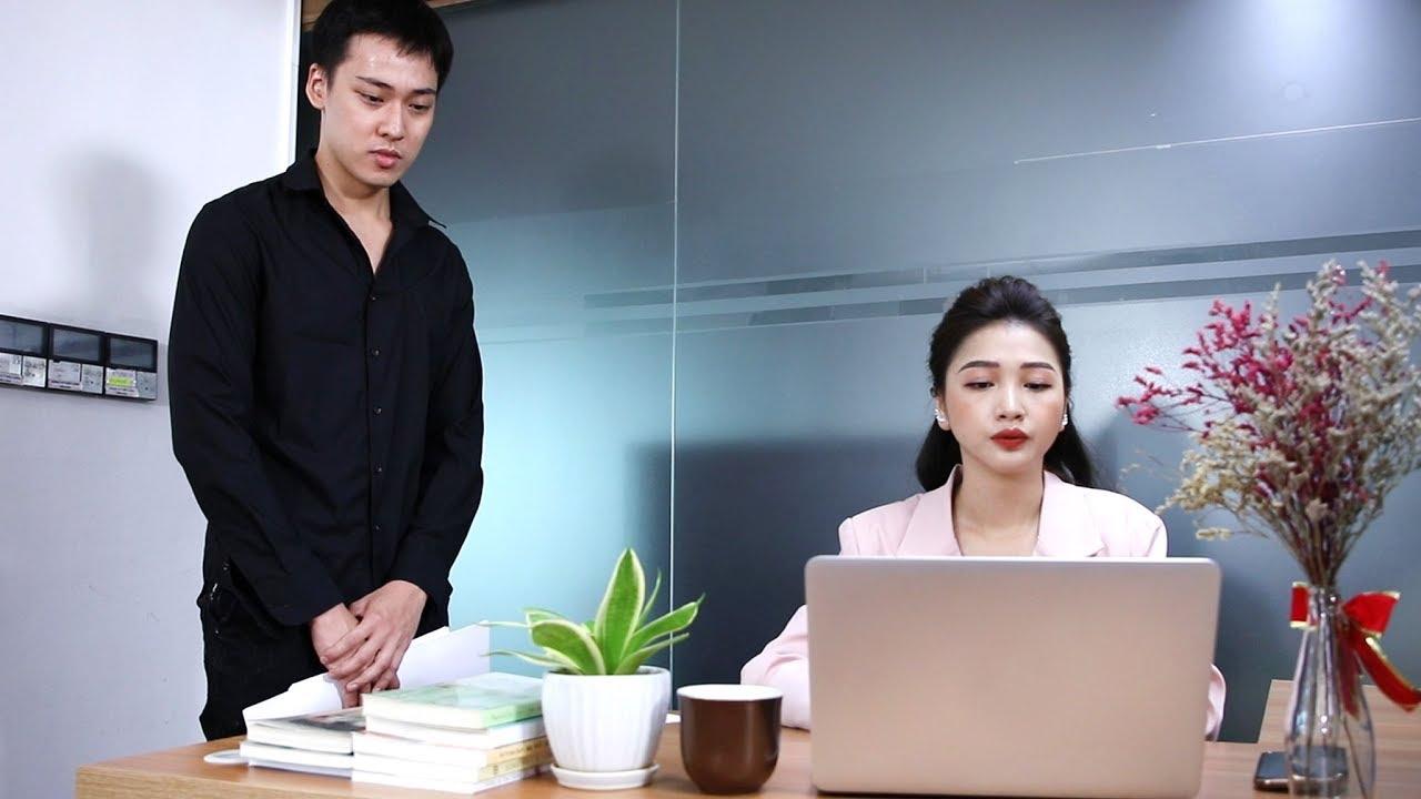 Nữ tổng giám đốc tốt bụng, phim ngắn Việt Nam hay