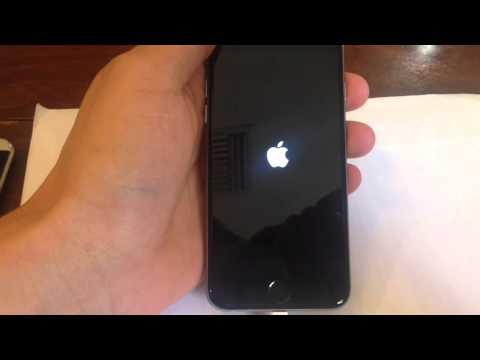 IPhone 6 restart/shutdown issue