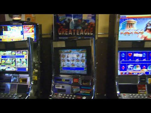 Fort Bend County Sheriff's raided illegal game room