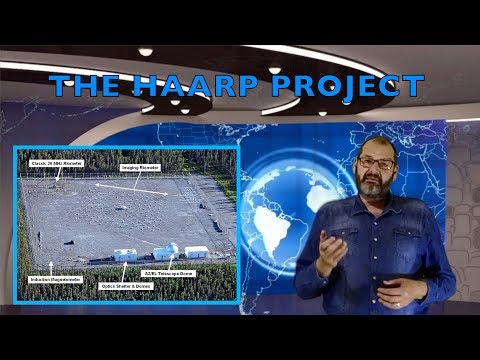 The HAARP Project