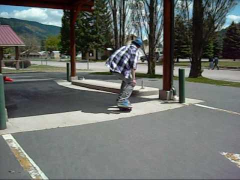 Superior Mt. Street Skating