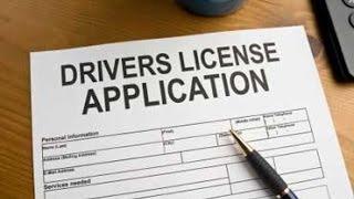Получаем водительское удостоверение без экзаменов. США.(Как получить водительское удостоверение без экзаменов. Какие документы для этого нужны в США. Об этом Вы..., 2014-12-22T01:25:52.000Z)