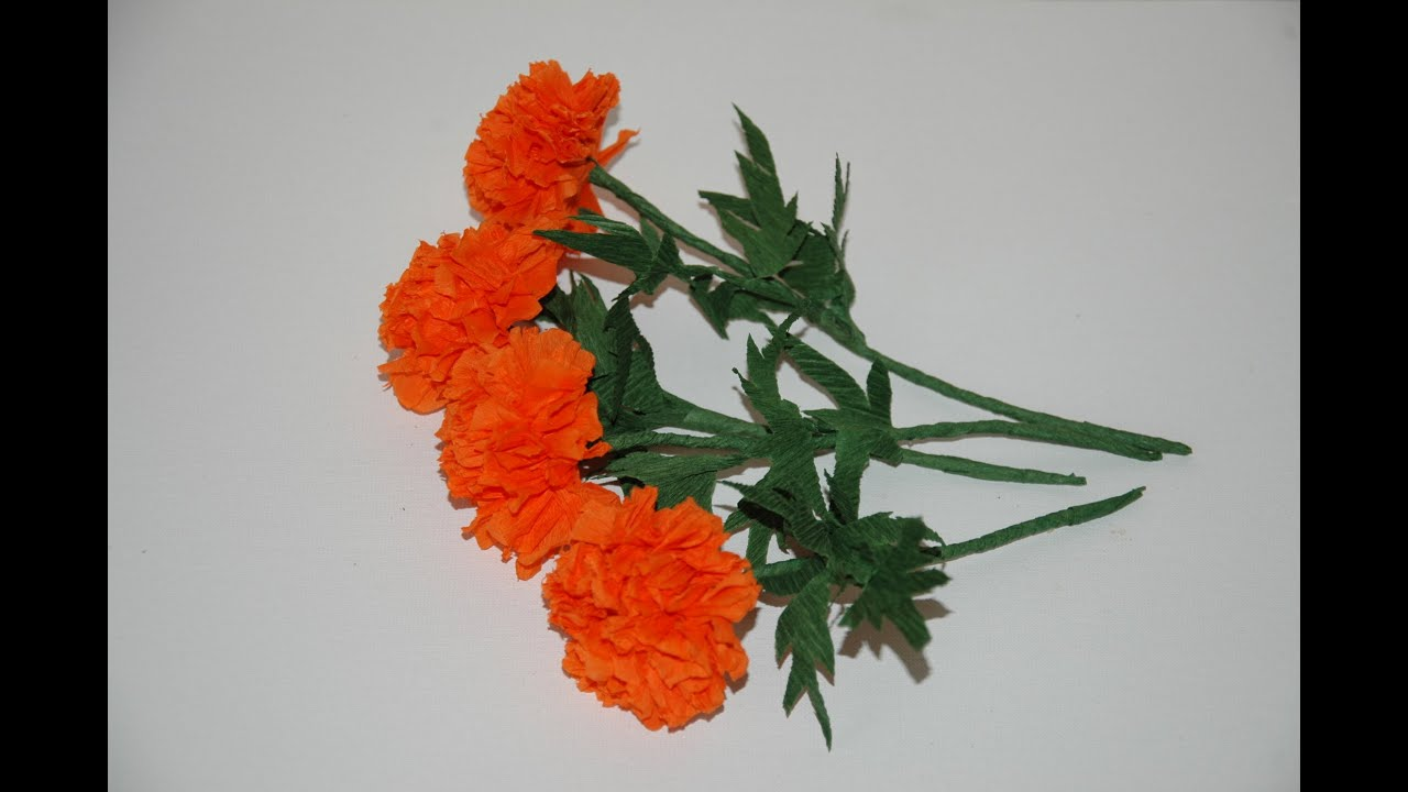 Contemporary Making Flowers Using Paper Picture Collection Top