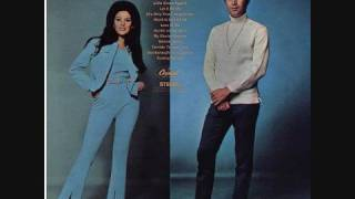 Glenn Campbell & Bobbie Gentry - My Elusive Dreams