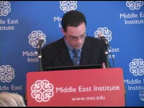 The Arab Gulf States: Beyond Oil and Islam, Part 1