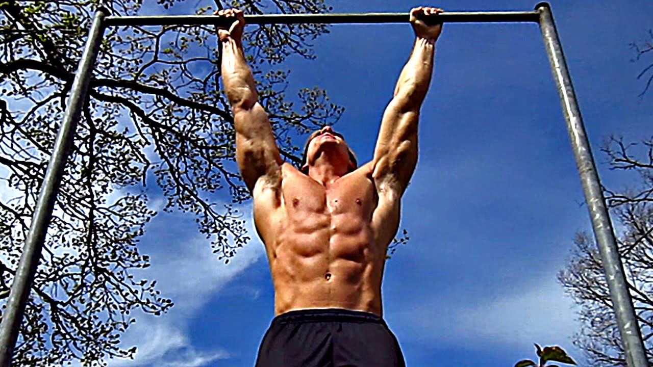 Intense Full Body Workout Circuit Training Get I