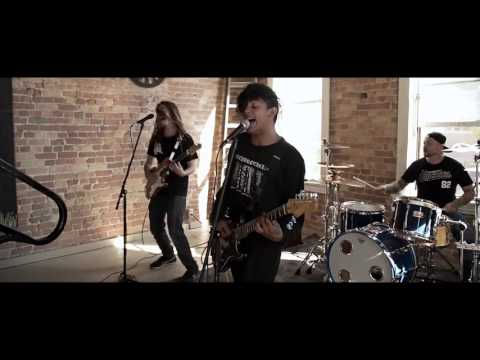 "VITAE - ""Between White Lines"" [Official Music Video 2015]"