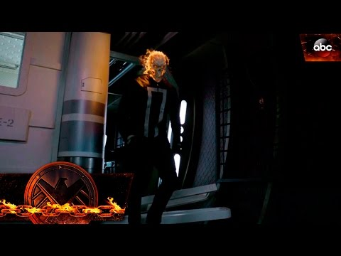 Top Ghost Rider Moments: Ghost Rider Breaks Out - Marvel's A
