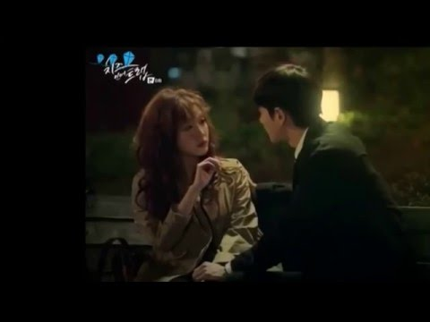 Nhạc phim Bẫy Tình Yêu- (Cheese in the trap) My time with you :))