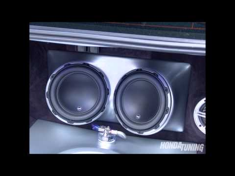 How Low (BASS BOOST) - Ludacris