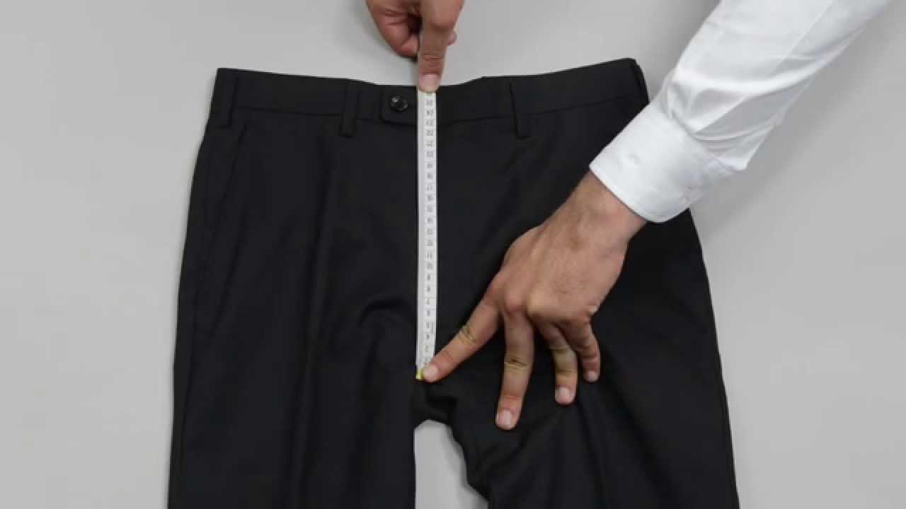 mesure sur pantalon fourche avant costume et chemise sur mesure youtube. Black Bedroom Furniture Sets. Home Design Ideas