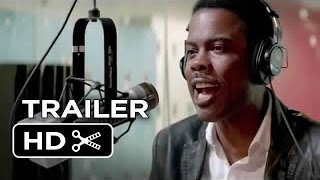 Top Five Official Trailer #1 (2014) - Chris Rock, Kevin Hart Comedy Movie HD