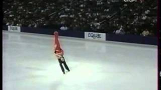 1998 World  Pro Usova & Platov