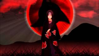Naruto Shippuden OST- Itachi
