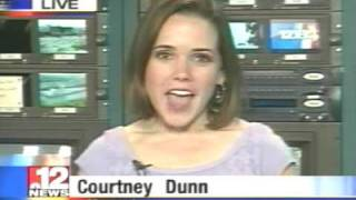 green carpet cleaning reported by courtney dunn wboy tv