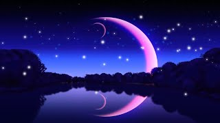 Relaxing Music for Deep Sleep. Delta Waves. Calm Background for Sleeping,