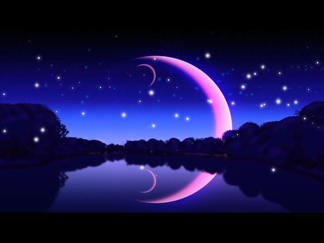 Relaxing Music for Deep Sleep De
