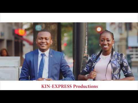 """""""EPHPHATHA"""" De Steve MUANZA / KIN-EXPRESS Productions"""