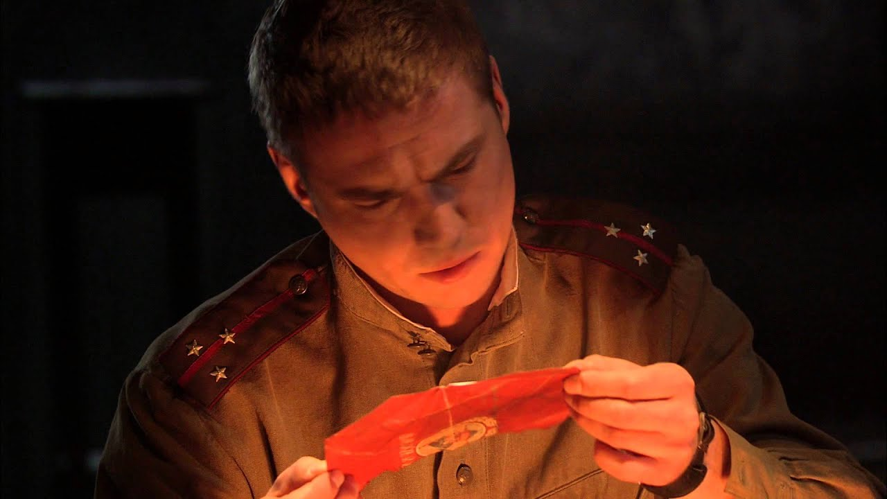 Download Spies Must Die. The Crimea - Episode 3. Military Detective Story. StarMedia. English Subtitles