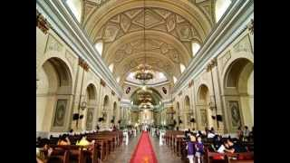 BATANGAS PHILIPPINES: The Queen Province of Southern Tagalog