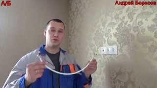 Як підключити тв кабель