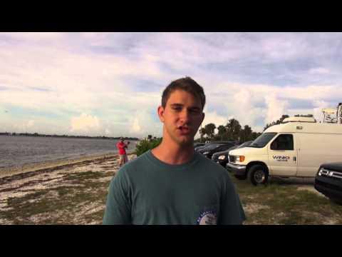 Kenny DiBiase  Eagle Scout Sanibel, Florida