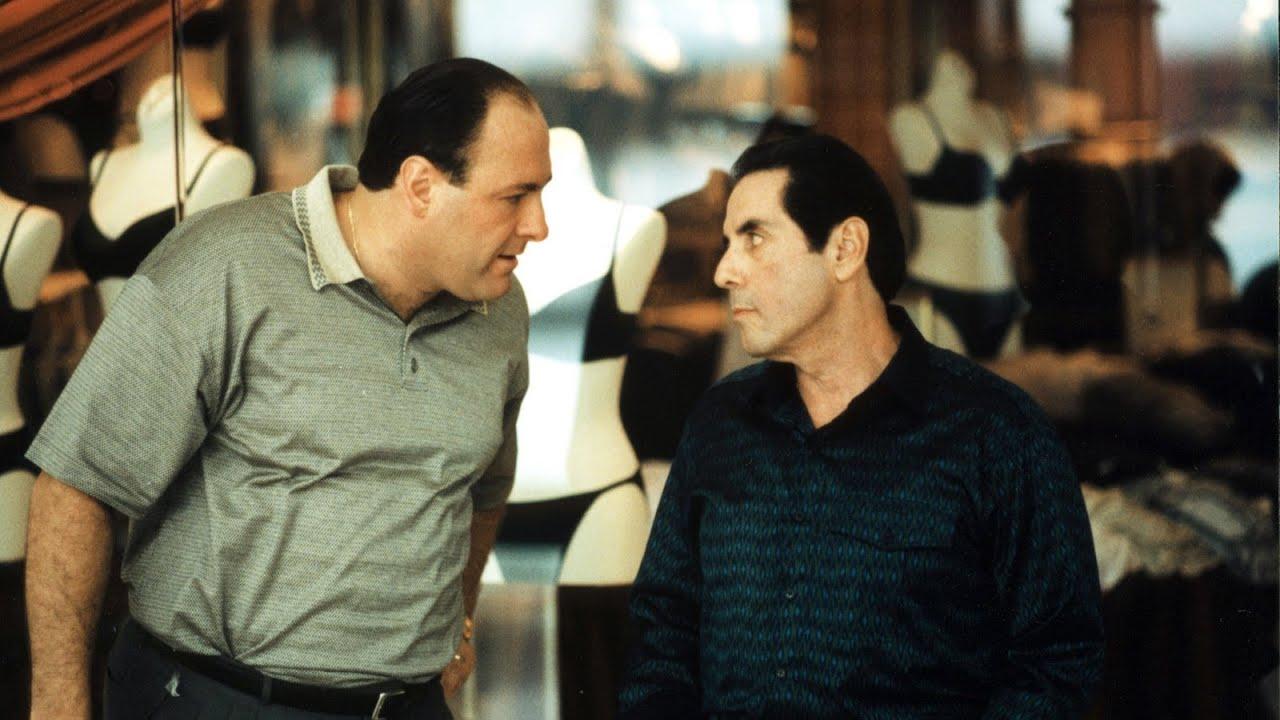 Watch The Sopranos - Season 5 Full Movie Online Free ...