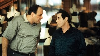 The Sopranos - Season 2, Episode 3 Toodle F__king Oo